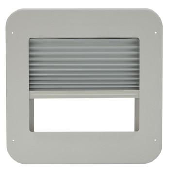 "RV Ceiling Vent Cover 14"" x 14"""