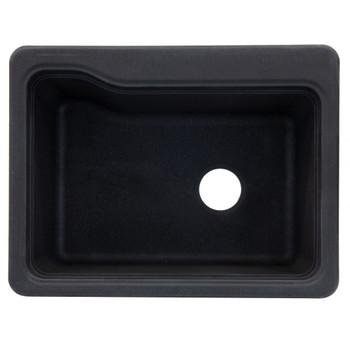 "RV Composite Sink 25"" x 19"" Single Basin Sink"