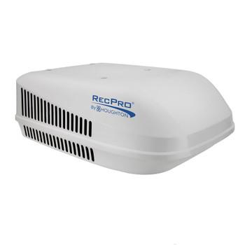 RV Air Conditioner 15K Quiet AC Unit with Heat Pump, Remote Control
