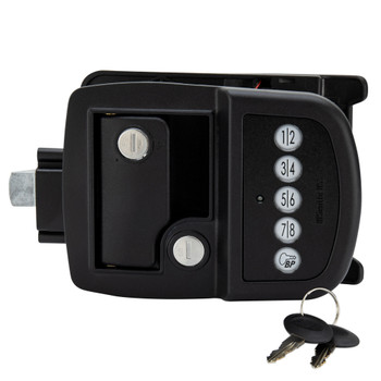 RV Deadbolt Electronic Door Lock