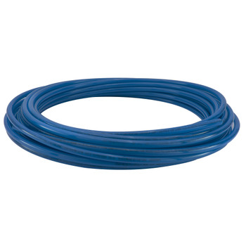 RV Pex Water Line Blue 100ft Roll