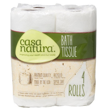 RV Toilet Paper Bio-degradable