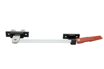 Exit Window Egress Latch Replacement