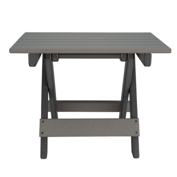RecPro PolyTuff RV Folding Table