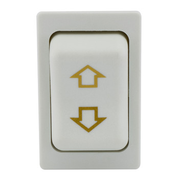 RV 40 AMP Power Reversing Motor Switch for Awnings or Slide Outs