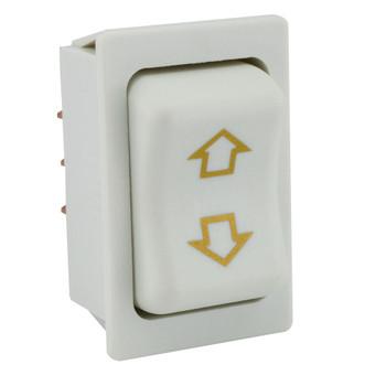RV Power Reversing Motor Open Circuit Switch