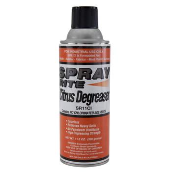 RV Degreaser Spray Can Citrus Scent Non-Chlorinated