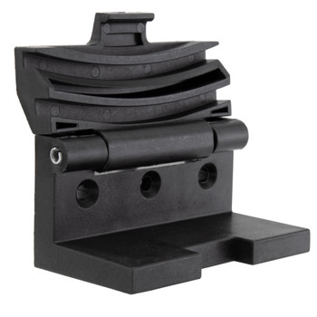 Ice Fishing Wall-Mounted Lid Holder Bracket