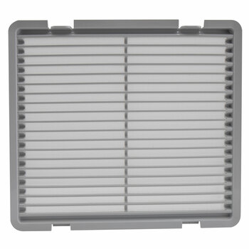 RV Air Conditioner Replacement Inside Cabin Filter (Fits 3400 Series)