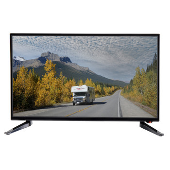 "RV 28"" Television 720p LED Screen 12/120-Volt TV"