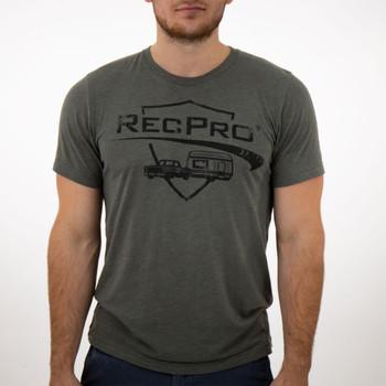RecPro Shield T-Shirt