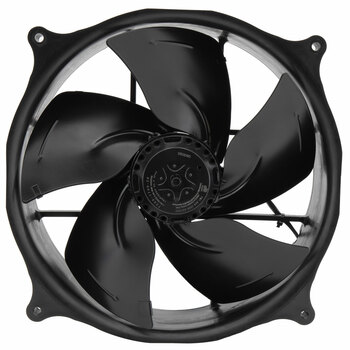 RecPro Air Conditioner Replacement Outdoor Fan/Motor Assembly (Fits 3400 Models)