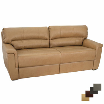 "RecPro Michael 80"" RV Trifold Sofa Bed"