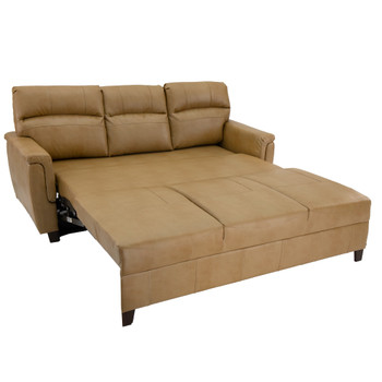 "RecPro Michael 80"" EZ-OUT RV Trifold Sofa Bed"