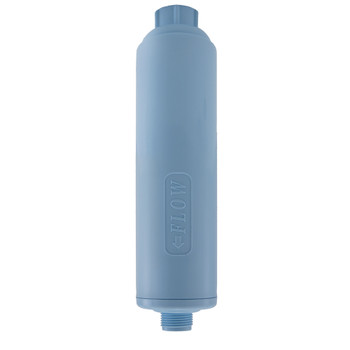 RV Inline Water Filter with Flexible Hose Adapter