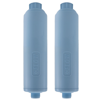 RV Inline Water Filter 2-Pack