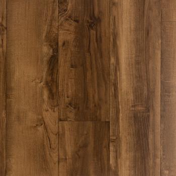 RV Vinyl Flooring in Rustic Acorn