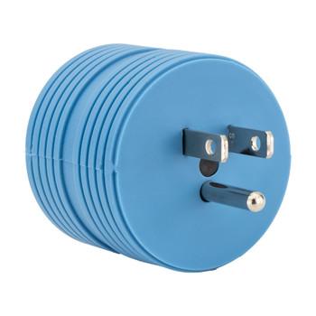 15 Amp RV Plug to 30 Amp Adapter