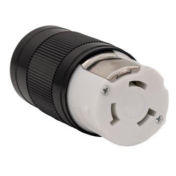 50 Amp RV Locking Plug Female