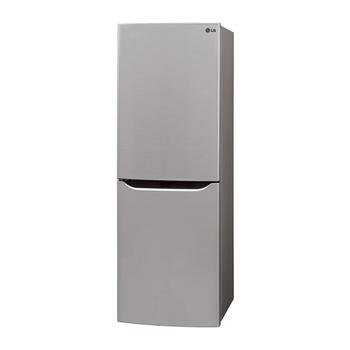 LG Refrigerator 10 cu. ft. Bottom Mount Freezer