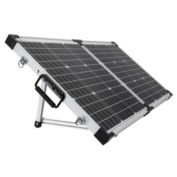 Go Power Portable Solar Kit with Controller