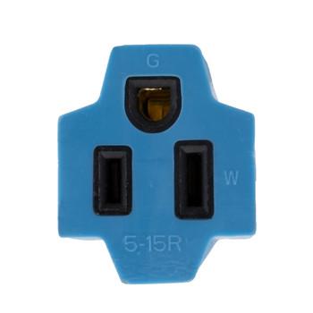 RV 30 Amp to 15 Amp Adapter