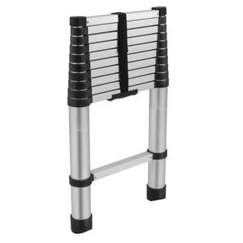 RecPro RV Telescoping Ladder 10.5ft