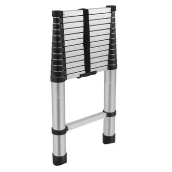 RecPro RV Telescoping Ladder 12.5ft