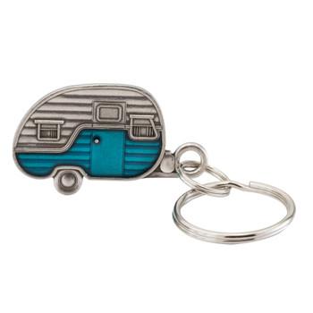 RecPro Little Camper Keychain
