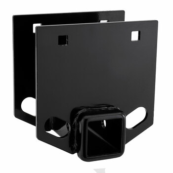 """RV Bumper Mounted Hitch Adapter 2"""""""