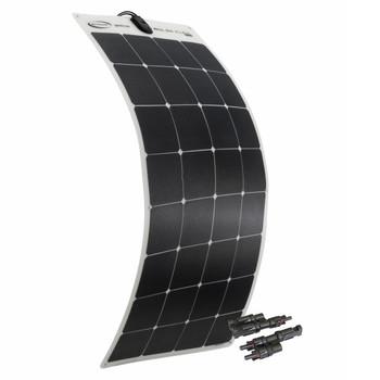 Go Power! 100-Watt Flexible RV Solar Panel Expansion Kit