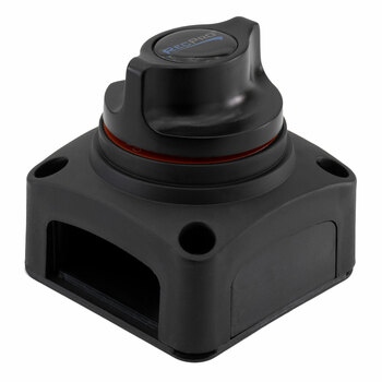 RV Battery Disconnect Switch