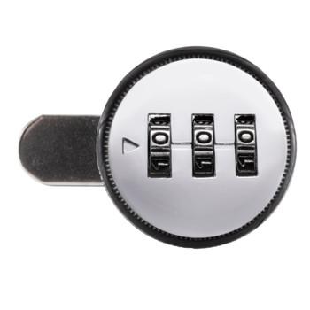 "RV Combination Cam Lock for 7/8"" Thick Door"