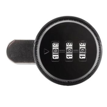 "RV Combination Cam Lock for 5/8"" Thick Door"