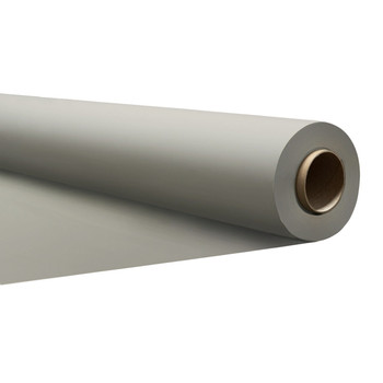 9.5' Wide PVC RV Rubber Roof Kit in Gray