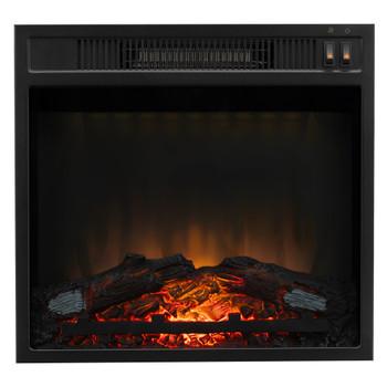 "RV Electric Fireplace 18"""
