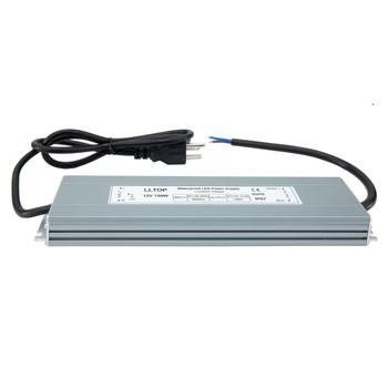 RV Refrigerator Converter 110V to 12V