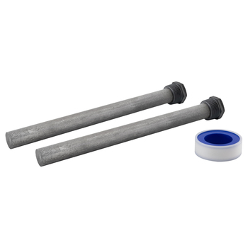 RV Water Heater Magnesium Anode Rod