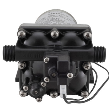 SHURflo 115v 3.0 GPM RV Water Pump # 4008-171-A65