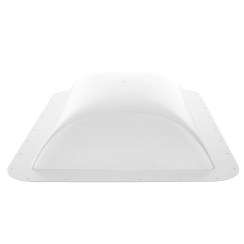 "RV Skylight Cover 14"" x 22"" Camper Skylight"