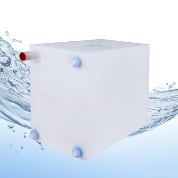 "10 Gallon RV Water Tank 17"" x 14"" x 10"""