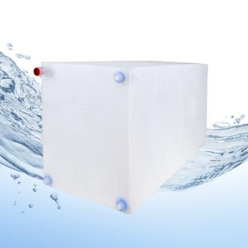 42 gallon RV water tank