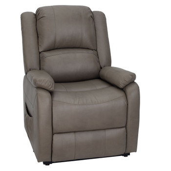 "RecPro 30"" RV Reclining Power Lift Chair Handicap Assist Recliner"
