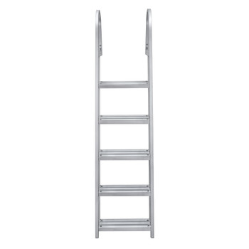 AL-A5 Aluminum Five Step Dock Ladder