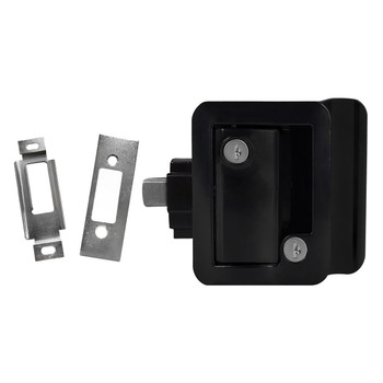 RV Paddle Entry Door Lock