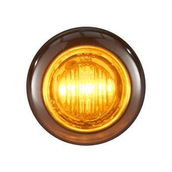 Trailer Clearance Marker Lights