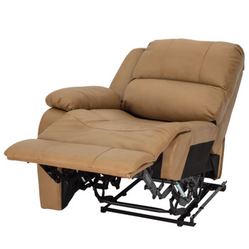 "29"" Left Arm Recliner Modular RV Furniture Reclining Luxury Lounger"