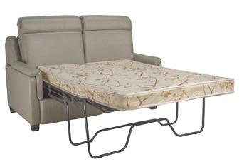 "65"" RV Sleeper Sofa w/ Hide A Bed"