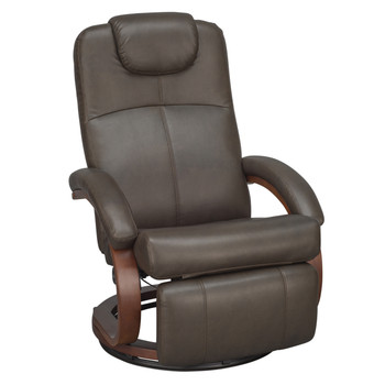 "RecPro Charles 28"" RV Euro Chair Recliner Modern RV Furniture Design"