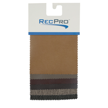 RecPro Furniture Swatch Sample